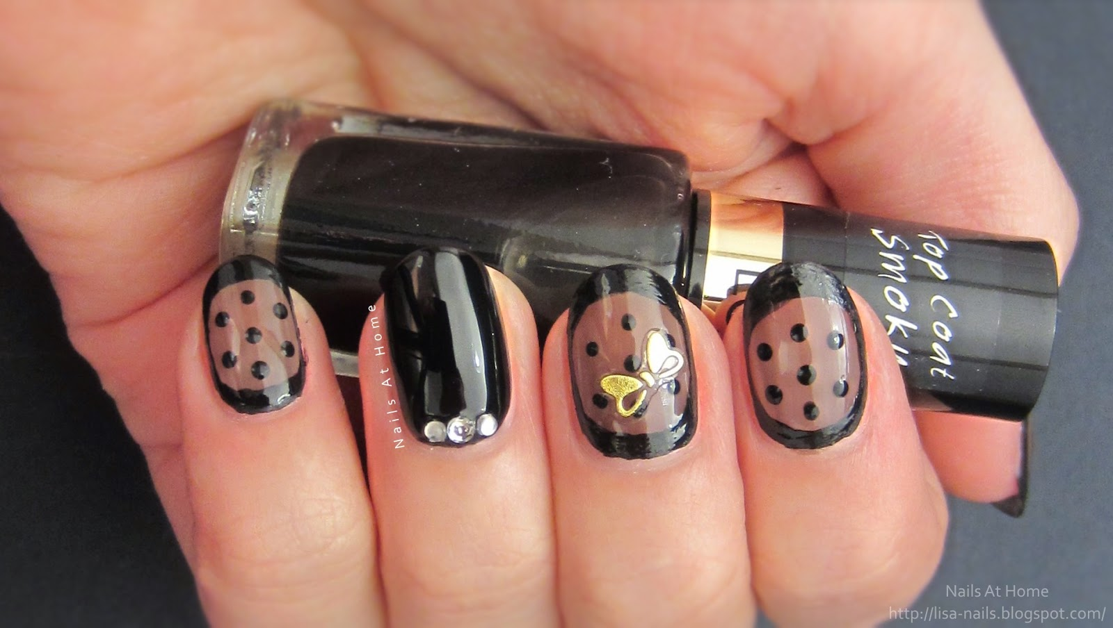 Nail Art Ideas » L Oreal Nail Art Stickers - Pictures of Nail Art ...
